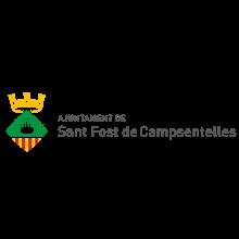 AJUNTAMENT-DE-SANT-FOST-DE-CAMPSENTELLES-logo